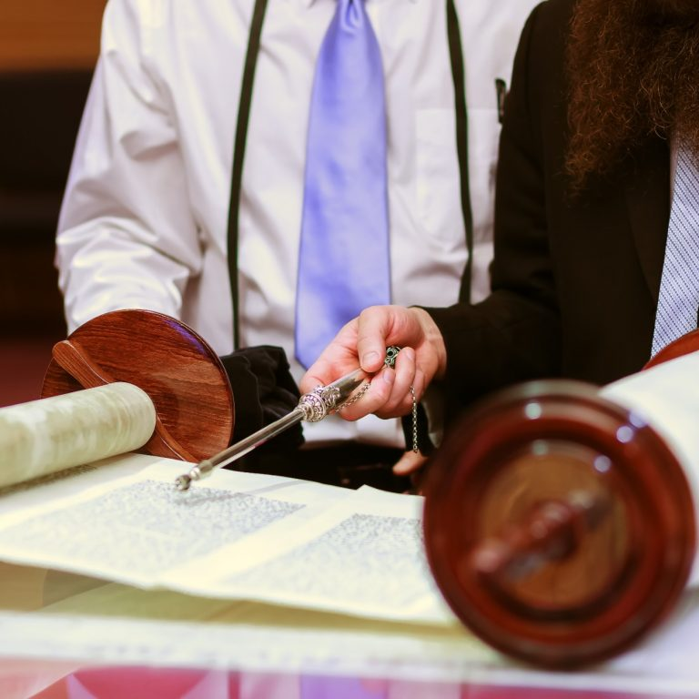 Research on Judaism and Hebrew culture
