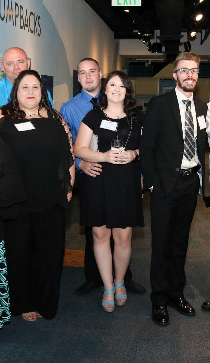 CLAS - 2019 Evening of Excellence