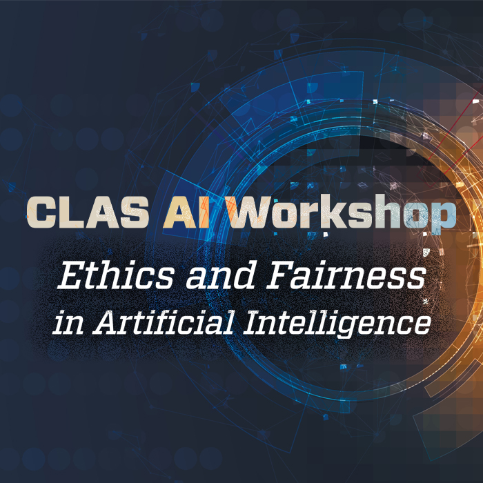 CLAS AI Workshop