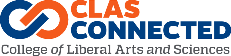 CLAS Connected Logo